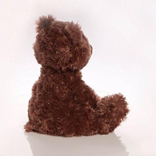 GUND Teddy Stuffed Animal Brown,