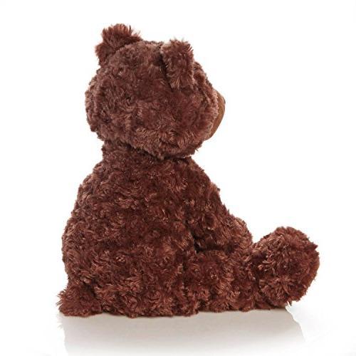 "GUND Bear Stuffed Brown, 18"""