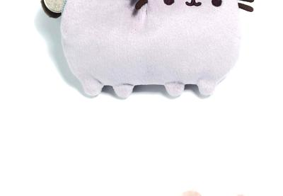 GUND Pusheen Stuffed Coin Purse, 5""