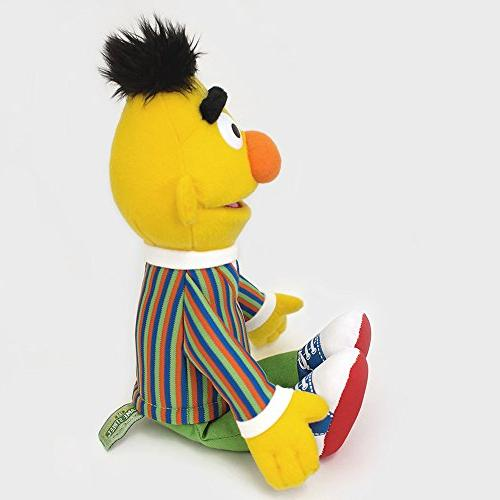 GUND Bert Plush,