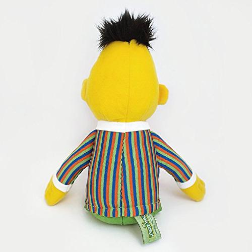 GUND Sesame Street Bert Plush,