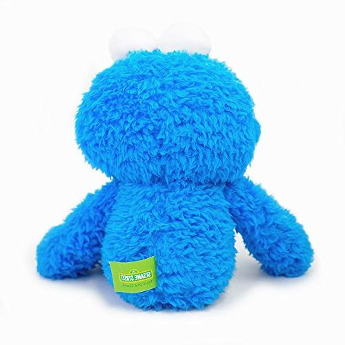 Gund Street Cookie Monster Take Along Animal