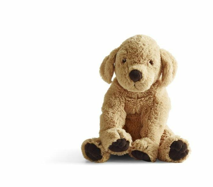 IKEA GOSIG Dog Puppy Kids Soft Plush Toy