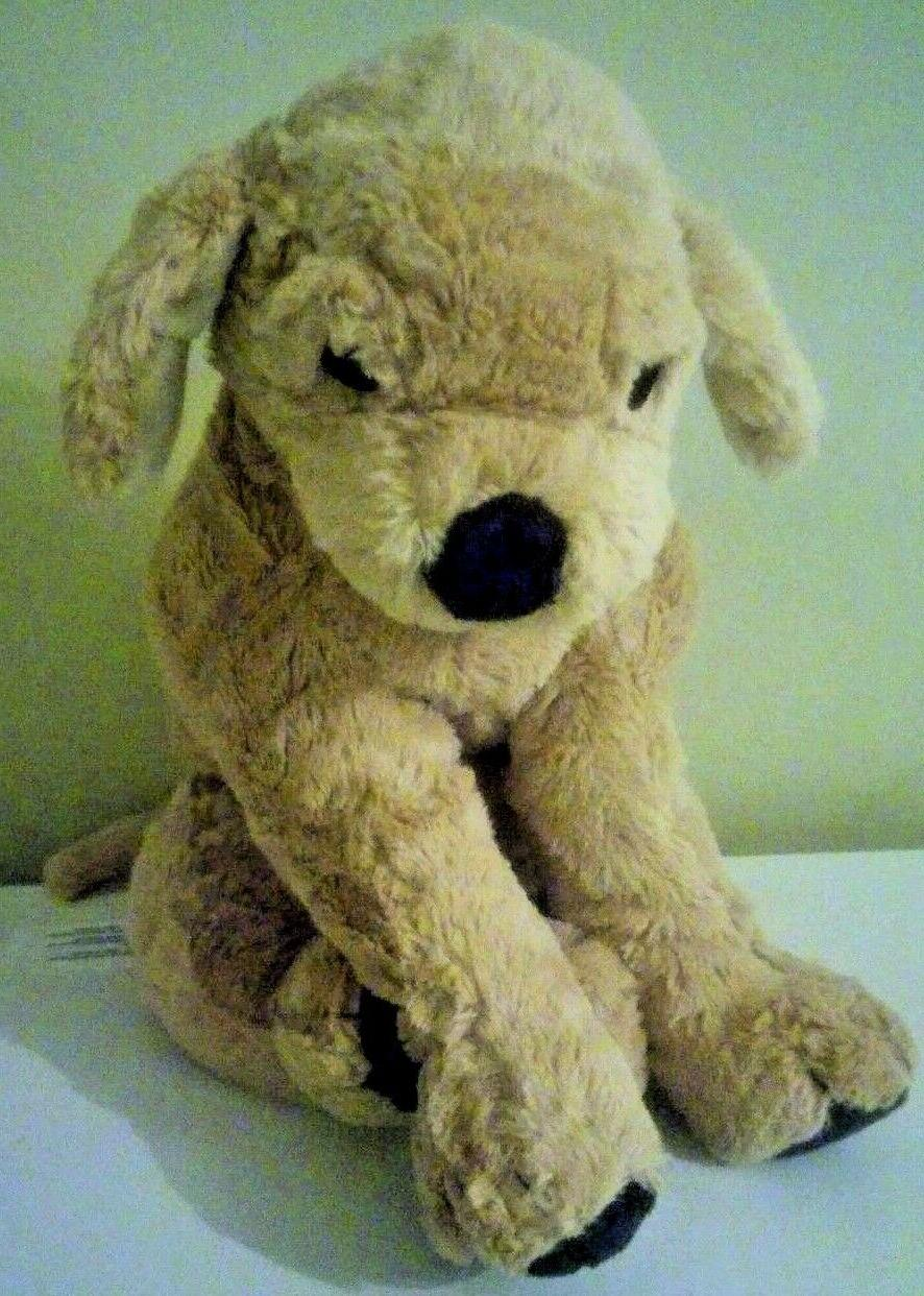 IKEA GOSIG Dog Puppy Baby Soft Toy