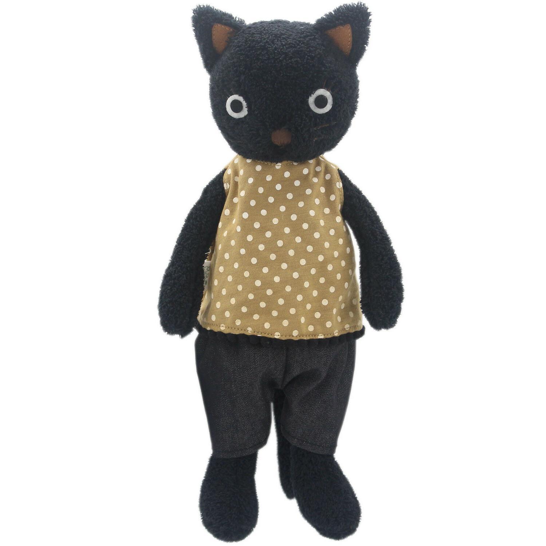 dressed stuffed animals plush toys