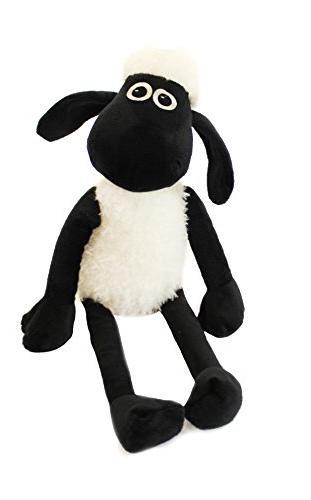 Kids Preferred Shaun The Sheep Plush, Medium