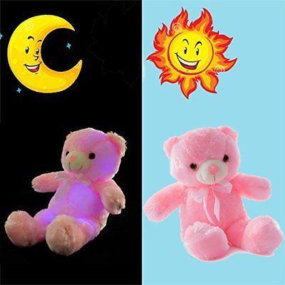 LED Inductive Animals Lighting Pink
