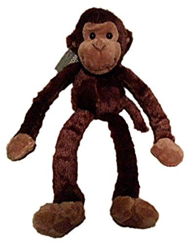 Large Hook and Loop Stuffed Plush by Adventure Planet