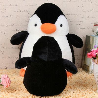 Lovely Penguin Plush Toys Cute FJ