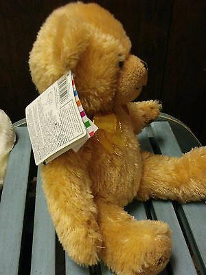 Melissa Mealtime Prayer Bear Stuffed Animal Plush Toy PRAYS/
