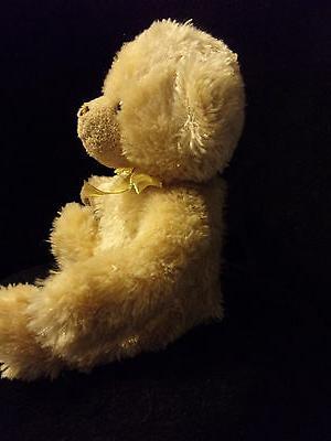 Melissa & Doug 7423 Mealtime Bear Animal Plush Toy PRAYS/ CUTE