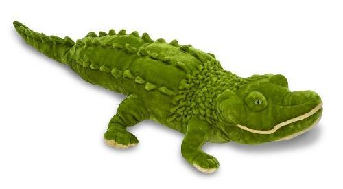 Melissa & Alligator Animal