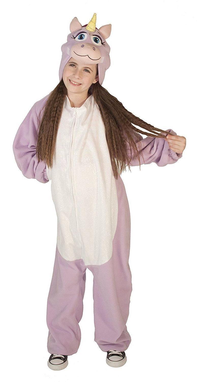 New Jay At Play Janimals Unicorn Large Size Wearable Stuffed