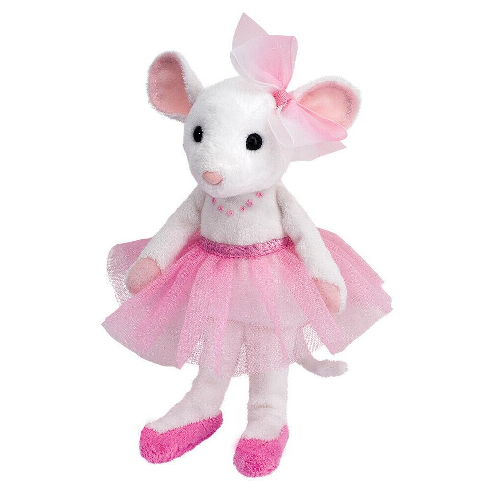 Petunia Ballerina Mouse Small