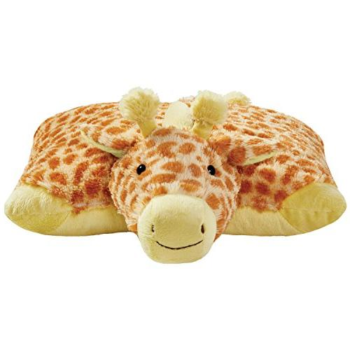 Pillow Giraffe, Plush toy