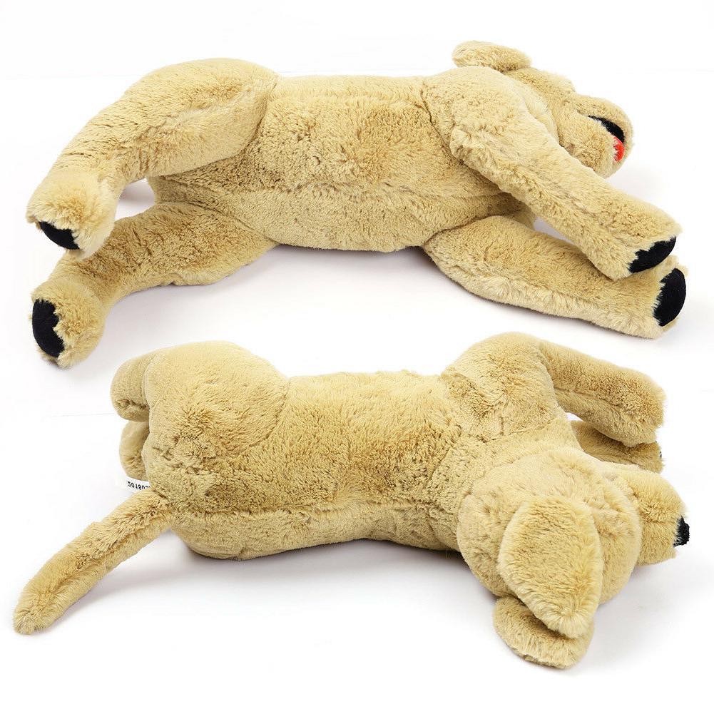 Plush Dog Doll Birthday Gift