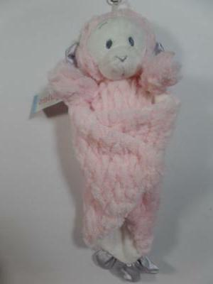 Sweet Sophistication Milene with Pink Comforter NEW Nat and