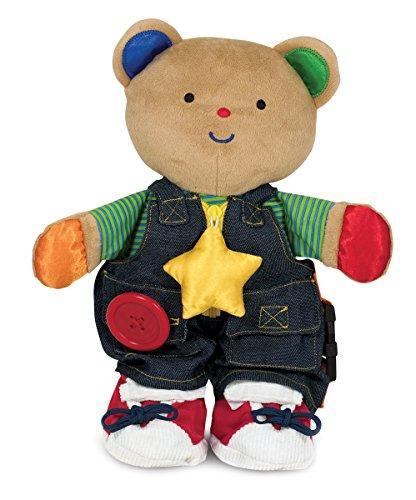 Teddy Wear & 9169