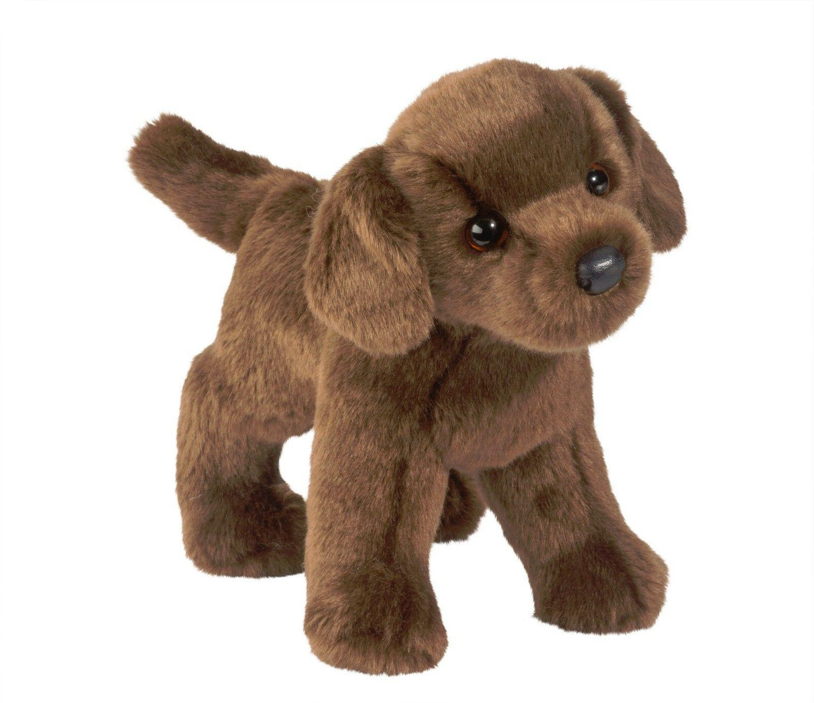 king 16 plush golden retriever stuffed animal