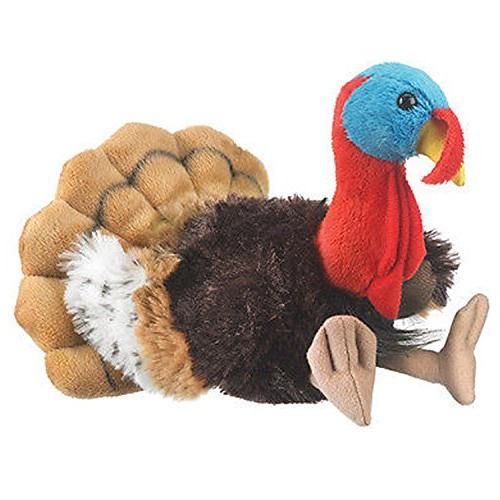 "Turkey Toy 8"""
