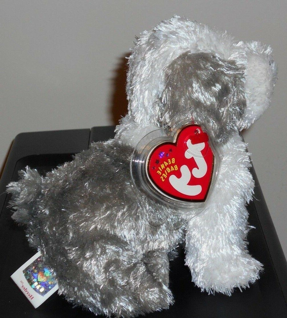 Ty Beanie - HERDER the Sheep MINT with TAGS