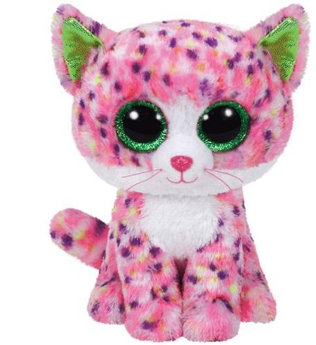 Ty Beanie Baby-ty37054-plush-beanie Boo' Sophie The Cat-Smal