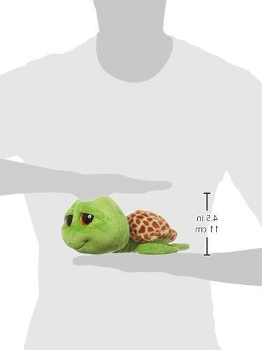 Ty Zippy Turtle Medium Plush