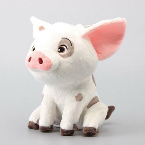 US STOCK Movie Pua Stuffed Animals Plush Toy