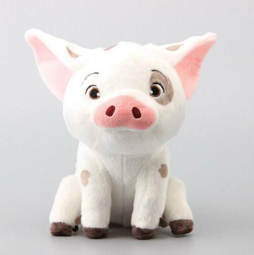 Movie Moana Pet Pua Toy Doll