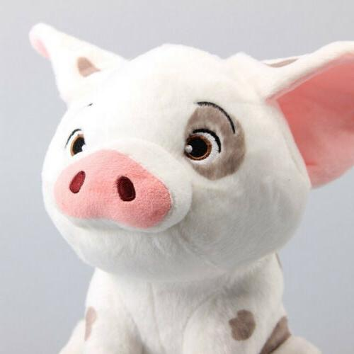 US Cute Movie Pet Pua Animals Toy
