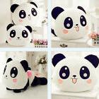 USA STOCK Cute PANDA BEAR Stuffed Animal Plush Soft Toy 20cm