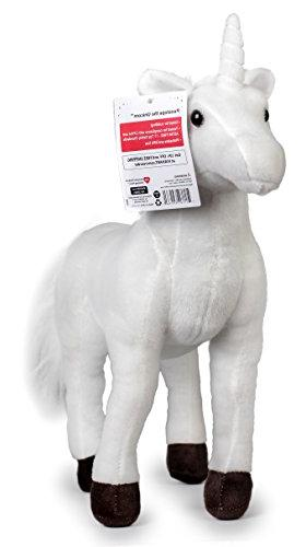 VIAHART The Unicorn   19 Unicorn Stuffed Animal Plush   by Toys