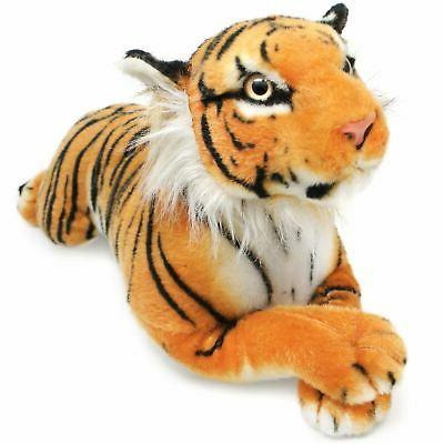 VIAHART Sandor The Sumatran Tiger | 19 Inch Large Sumatran T