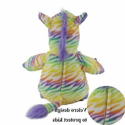 Wewill LED Lifelike Stuffed Animal