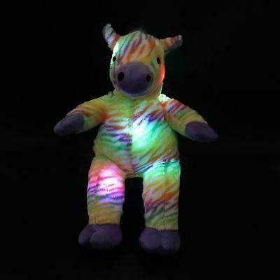 LED Lifelike Stuffed