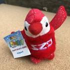 Wild Republic Cuddlekins Red Penguin Plush Stuffed Animal Gl
