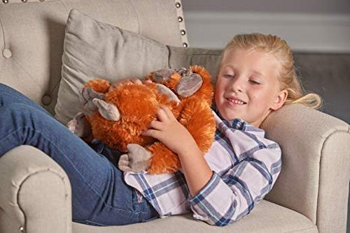 Wild Stuffed Gifts Kids, 12 Inches
