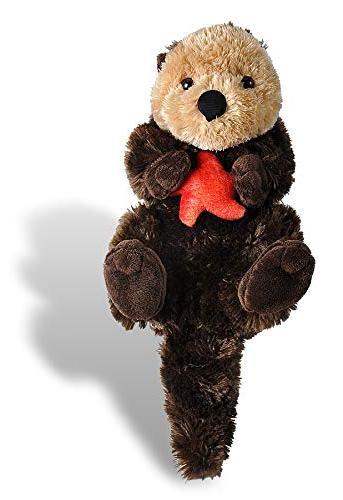 Stuffed Animal Plush Toy Wild Republic Narwhal Plush Gifts for Kids Cuddlekins 8 Inches 19360