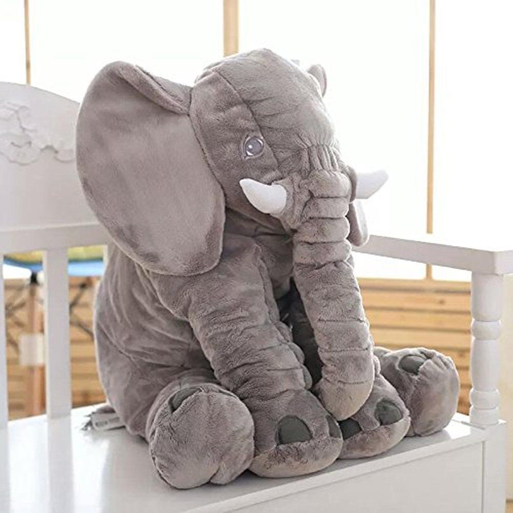 XXL Elephant Toy Plush 24 Kids