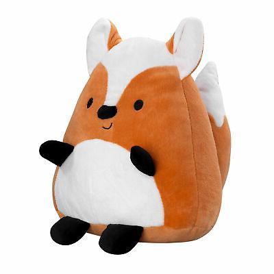 Bedtime Acorn Plush Stuffed