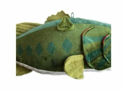 "ADORE 17"" Largemouth Animal Walltoy Moun"