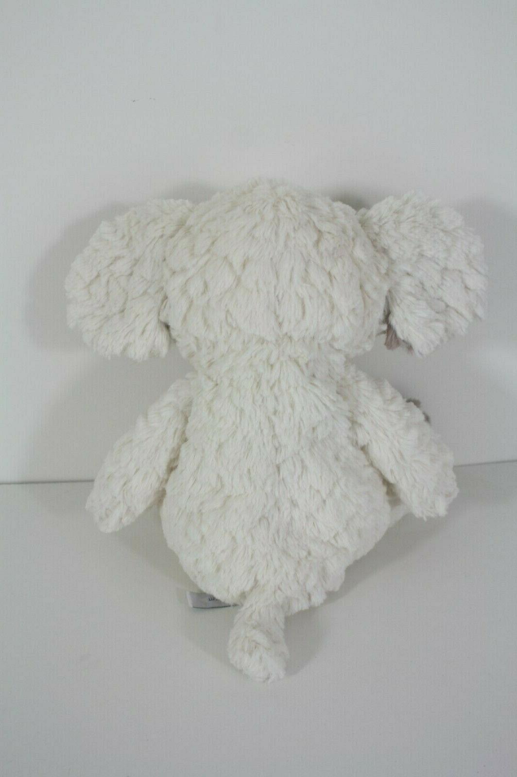 Mary Afrique Plush Lovey Stuffed Animal Toy