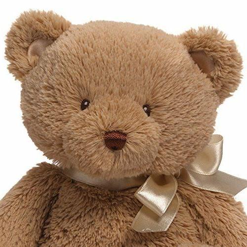 Teddy Plush Cuddly Stuffed All Age Kids Toddler Toy