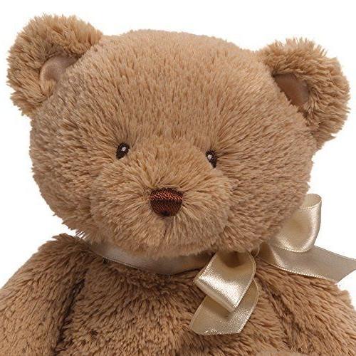 Teddy 10 Inch Plush Stuffed Animal All Age Kids Toy