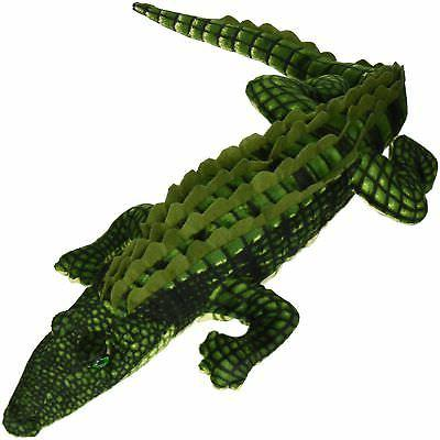 alligator gator plush stuffed animal toy 27