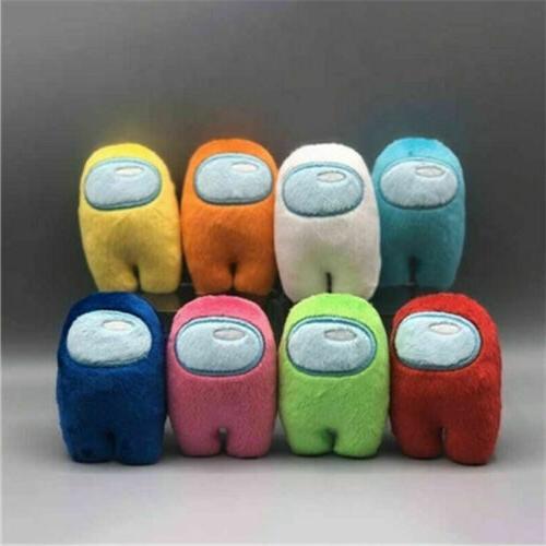 Among Game Soft Stuffed Toy Figure Plushies Gifts
