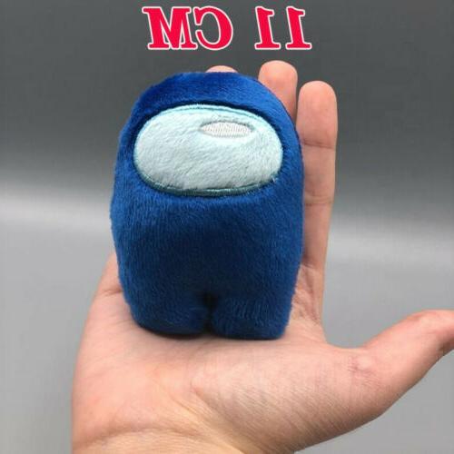Among Soft Stuffed Toy Figure Xmas Gifts FAST