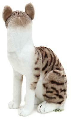 Amy the Cat | 14 Inch Stuffed Animal Plush