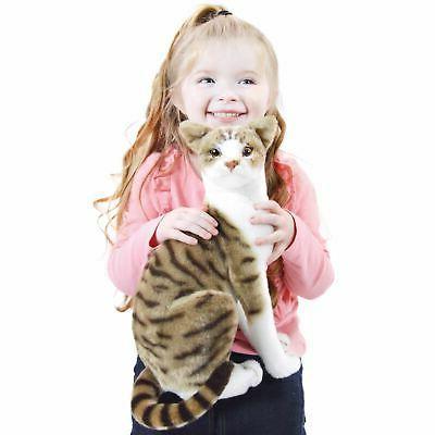 Amy Cat | Stuffed Animal Cat