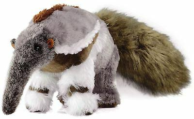 arsenio anteater stuffed animal plush